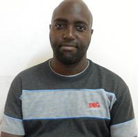 Daniel Silavwe - Accountant